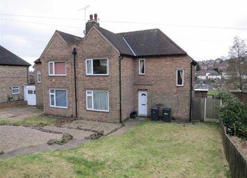 Thumbnail 3 bed semi-detached house for sale in Fraser Road, Carlton, Nottingham