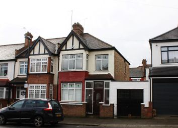 Thumbnail 4 bed end terrace house for sale in Berwick Road, Wood Green, London