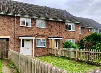 Thumbnail 2 bed maisonette to rent in Butt Road, Great Cornard, Sudbury