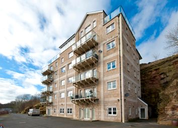 Thumbnail 3 bed flat for sale in The Riverview, Edington Mill, Near Chirnside