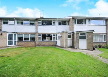 Thumbnail 3 bedroom terraced house for sale in Finchams Close, Linton, Cambridge