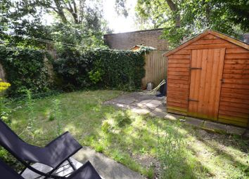 Thumbnail 4 bed flat to rent in Swanton Gardens, Southfields