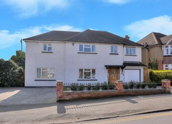 Thumbnail 5 bedroom detached house for sale in Topstreet Way, Harpenden