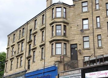 Thumbnail 1 bed flat for sale in 4 Sandbank Street, Glasgow, Glasgow
