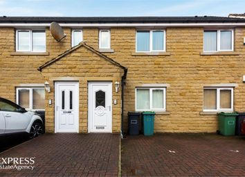 Thumbnail 2 bed flat for sale in Hall Garth, Huddersfield, West Yorkshire