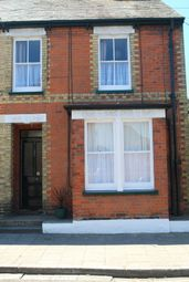 Thumbnail 5 bed terraced house to rent in Edward Road, Canterbury