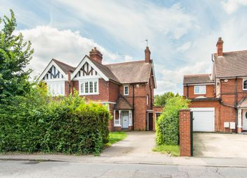 Thumbnail 3 bedroom semi-detached house to rent in Old Church Lane, Stanmore