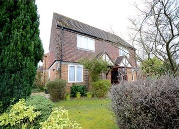 Thumbnail 1 bed terraced house for sale in Angora Way, Fleet, Hampshire