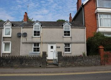 Thumbnail 3 bed property to rent in Dillwyn Road, Swansea