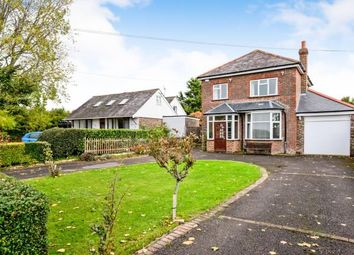 Thumbnail 3 bed detached house for sale in Chidham, West Sussex, .