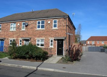 Thumbnail 3 bed property to rent in Midway Grove, Hull