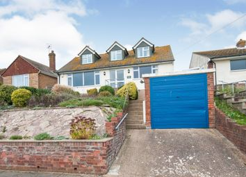 Thumbnail 4 bed property for sale in Rookery Way, Bishopstone, Seaford