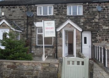 Thumbnail 3 bed cottage to rent in Ratcliffe Road, Aspull
