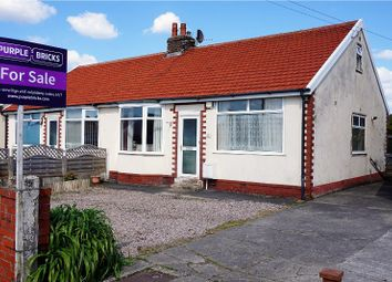 Thumbnail 2 bedroom bungalow for sale in Central Avenue North, Thornton-Cleveleys