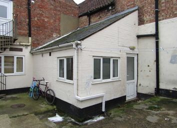 Thumbnail Studio to rent in Chapel Road, Wisbech