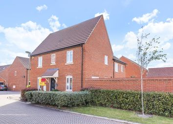 Thumbnail 3 bed semi-detached house to rent in Didcot, Great Western Park