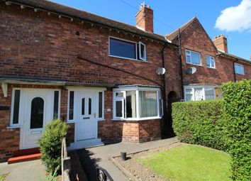 Thumbnail 4 bed terraced house for sale in Maple Drive, Scarborough