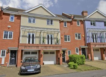 4 bed town house for sale in Flowers Avenue, Ruislip HA4