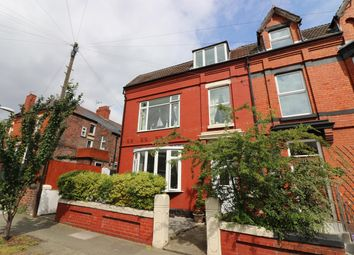 Thumbnail 5 bed semi-detached house for sale in Dalmorton Road, Wallasey