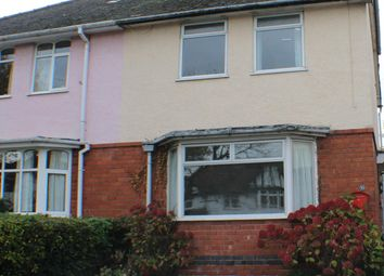 Thumbnail 3 bed semi-detached house for sale in Camp Hill Road, Worcester