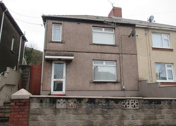 Thumbnail 3 bed semi-detached house for sale in Lansbury Avenue, Port Talbot, Neath Port Talbot.