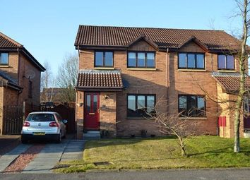 Thumbnail 3 bed semi-detached house to rent in Daviot Road, Dunfermline