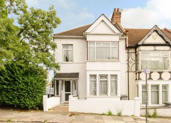 Thumbnail 4 bed end terrace house to rent in ., Wembley Park, Wembley