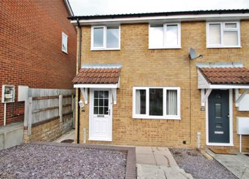Thumbnail 2 bed semi-detached house for sale in Chantry Mews, Basingstoke