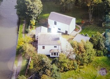Thumbnail 4 bed detached house for sale in Bells Lane, Lydiate, Liverpool