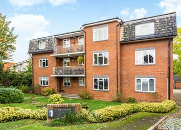 Thumbnail 1 bed flat to rent in The Willows, Albany Crescent, Claygate, Esher