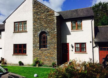 Thumbnail 4 bed detached house for sale in Brantfell Walk, Bowness-On-Windermere, Windermere, Cumbria