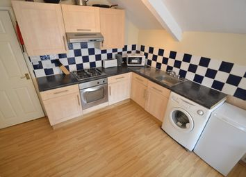 Thumbnail 3 bedroom flat to rent in Gordon Road, Roath, Cardiff