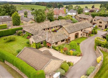 Thumbnail 5 bed detached house for sale in The Barns, 1 Wigton Gate, Alwoodley, West Yorkshire