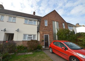 Thumbnail 3 bed terraced house for sale in Oxford Road, St. Leonards-On-Sea