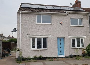 Thumbnail 3 bed semi-detached house for sale in Broadway, Dunscroft, Doncaster