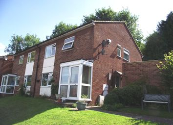 Thumbnail 2 bed maisonette for sale in Milldun Way, High Wycombe