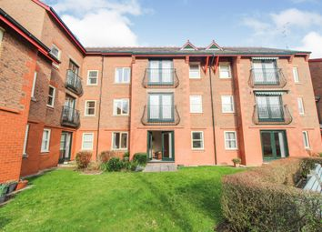 1 bed flat for sale in Waterside View, Chester CH1