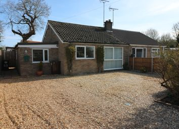 2 bed detached bungalow for sale in Halls Drive, Gressenhall NR20