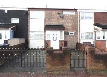 Thumbnail 3 bedroom terraced house for sale in Carlile Way, Kirkby, Liverpool