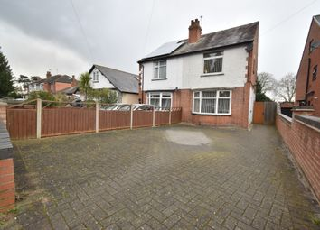 Thumbnail 3 bed semi-detached house for sale in Tennis Court Drive, Humberstone, Leicester