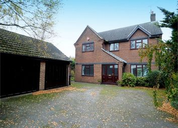 Thumbnail 4 bedroom detached house for sale in Diamond Avenue, Kirkby-In-Ashfield, Nottingham