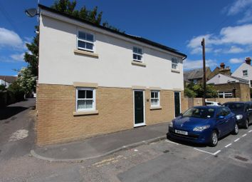 Thumbnail 1 bed property to rent in Rock Road, Sittingbourne