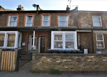 Thumbnail 1 bed flat to rent in Northcote Road, Croydon