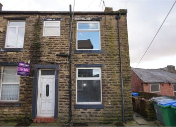 Thumbnail 2 bed end terrace house for sale in Jerrold Street, Littleborough