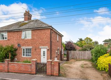 Thumbnail 3 bed semi-detached house for sale in Coronation Place, Brandon