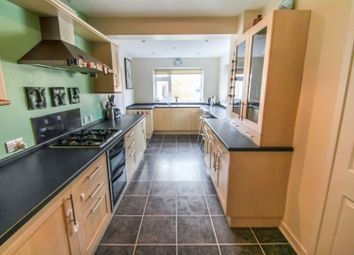 Thumbnail 3 bed semi-detached house for sale in Abson Road, Pucklechurch