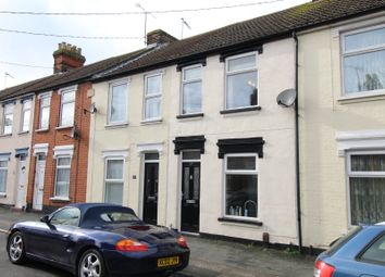 3 bed terraced house to rent in King Street, Felixstowe, Suffolk IP11