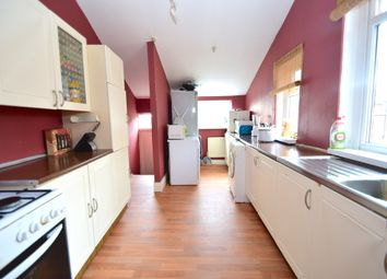 Thumbnail 4 bed maisonette to rent in Biddlestone Road, Heaton