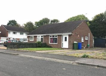 Thumbnail 2 bed bungalow to rent in Southwold, Cramlington