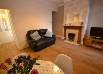 Thumbnail 2 bed terraced house to rent in The Beeches, First Avenue, Newcastle-Under-Lyme